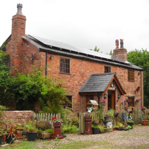 Old Manor Farm Campsite